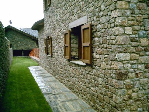 Mamposteria de piedra natural - Sogestone soluciones en piedra natural
