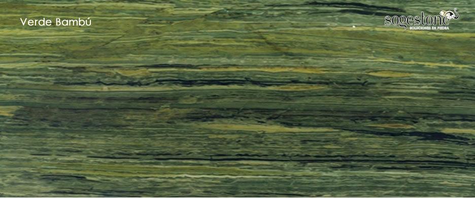 Granito Verde